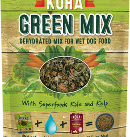Koha Koha Dehydrated Mix Green 2 lbs