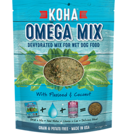 Koha Koha Dehydrated Mix Omega 2 lbs