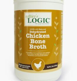 Nature's Logic Nature's Logic Dehydrated Chicken Bone Broth 6 oz