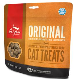 Champion Pet Foods Orijen Cat Treats Original 1.25 oz