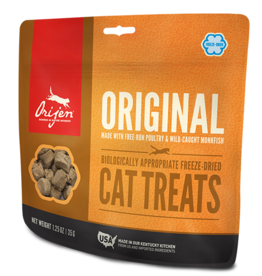 Champion Pet Foods Orijen Cat Treats Original 1.25 oz