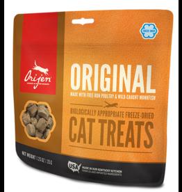 Orijen Orijen Freeze Dried Cat Treats Original 1.25 oz