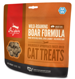 Champion Pet Foods Orijen Cat Treats American Wild Boar 1.25 oz