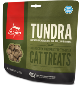 Champion Pet Foods Orijen Cat Treats Tundra 1.25 oz