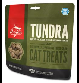 Champion Pet Foods Orijen Freeze Dried Cat Treats Tundra 1.25 oz