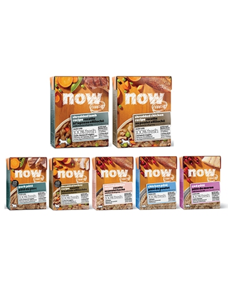 Petcurean NOW Cat Grain-Free Minced Chicken 6.4 oz single