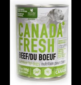 Petkind Z Petkind Canada Fresh Canned Dog Food CASE Beef 13 oz