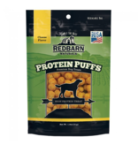 Red Barn Red Barn Protein Puff Dog Treats Cheese 1.8 oz