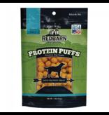 Red Barn Red Barn Protein Puff Dog Treats Turkey 1.8 oz