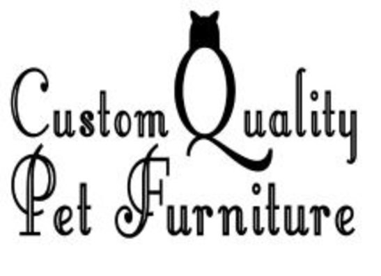 Custom Quality Pet Furniture