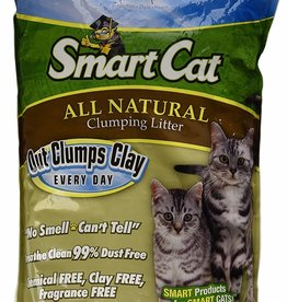SmartCat SmartCat All Natural Clumping Litter 20 lb