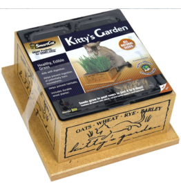 SmartCat SmartCat Kitty Garden Grass Box