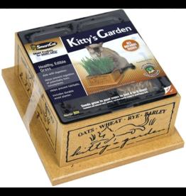 SmartCat SmartCat Kitty Garden Grass Box