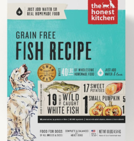 The Honest Kitchen The Honest Kitchen Dehydrated Dog Food Zeal 4 lb