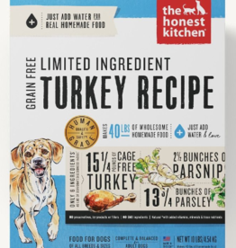 The Honest Kitchen The Honest Kitchen Dehydrated Dog Food Marvel 10 lb