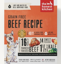 The Honest Kitchen The Honest Kitchen Dehydrated Dog Food Love 2 lb