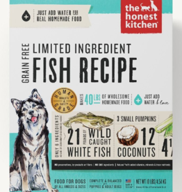 The Honest Kitchen The Honest Kitchen Dehydrated Dog Food Brave 10 lb