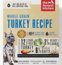 The Honest Kitchen The Honest Kitchen Dehydrated Dog Food Keen 2 lb
