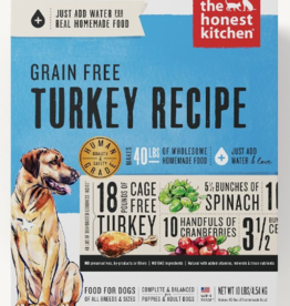 The Honest Kitchen The Honest Kitchen Dehydrated Dog Food Embark 10 lb