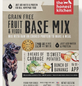The Honest Kitchen The Honest Kitchen Dehydrated Dog Food Preference 3 lb