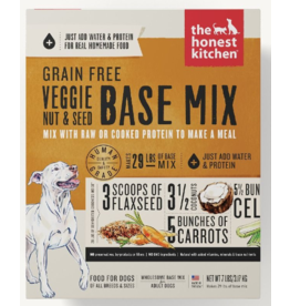 The Honest Kitchen The Honest Kitchen Dog Dehydrated Food Grain-Free Veggie Nut & Seed Kindly 7 lb