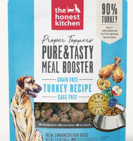 The Honest Kitchen The Honest Kitchen Proper Toppers Grain Free Turkey 5.5 oz