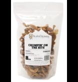 The Natural Dog Company The Natural Dog Company Treats  Chompin' on the Bits 8 oz