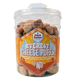 This & That This & That Bulk Everest CASE Cheese Puffs