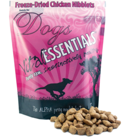 Vital Essentials Vital Essentials Dog Freeze Dried Chicken Nibblets 1 lb