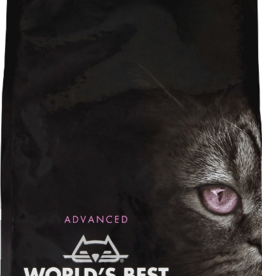 World's Best Cat Litter Advanced Picky Cat 6 lb