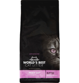 World's Best World's Best Cat Litter Advanced Picky Cat 6 lb