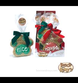 Bosco and Roxy's Bosco & Roxy's Holiday 2019 | Prepackaged Holiday Merch Box Paw single