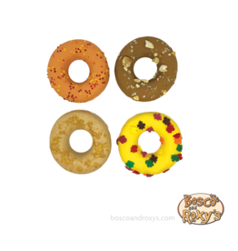 Bosco and Roxy's Bosco & Roxy's Oh My Gourd | Fall Mini Donuts single