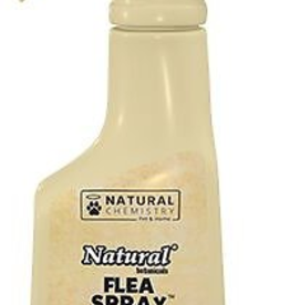 Natural Chemistry Natural Chemistry Flea Spray For Cats 8 oz