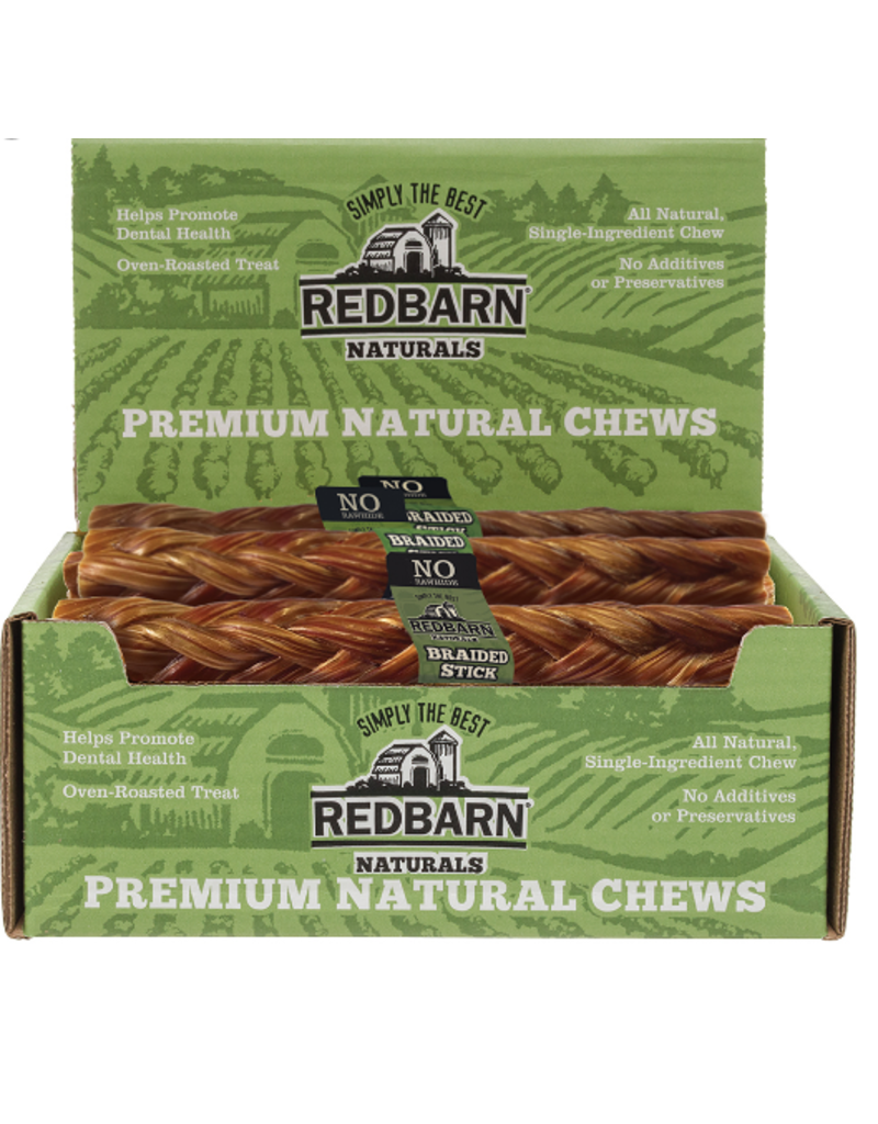 Red Barn Red Barn Braided Esophagus Large single