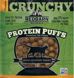 Red Barn Red Barn Protein Puff Cat Treats Chicken 1 oz single