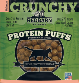 Red Barn Red Barn Protein Puff Cat Treats Salmon 1 oz single
