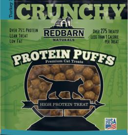 Red Barn Red Barn Protein Puff Cat Treats Turkey 1 oz single