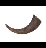 Super Snouts Super Snouts Horns Buba Chew Water Buffalo Horn Full Size