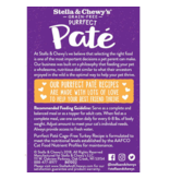 Stella & Chewy's Stella & Chewy's Canned Cat Food Purrfect Pate Turkey 5.5 oz single