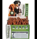 Whimzees Bulk Dental Chews CASE Veggie Sausage Small