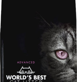 World's Best Cat Litter Advanced Picky Cat 24 lb