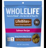 Whole Life Freeze Dried Cat Food Salmon Recipe 16 oz