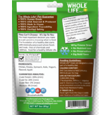 Whole Life Whole Life Freeze Dried Dog Treats  Kale Go Green 2.3 oz