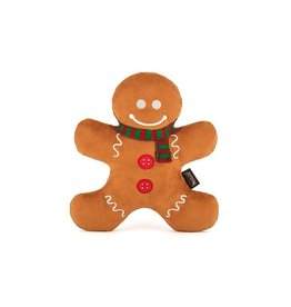 PLAY P.L.A.Y. Holiday Classic Holly Jolly Gingerbread Man