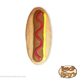 Bosco and Roxy's Bosco & Roxy's Sports Collection 2019 Hot Dog single