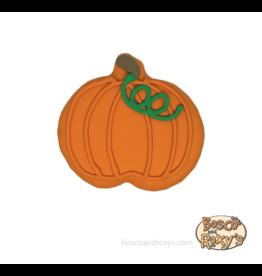 Bosco and Roxy's Bosco & Roxy's Oh My Gourd | Fall Pumpkin single