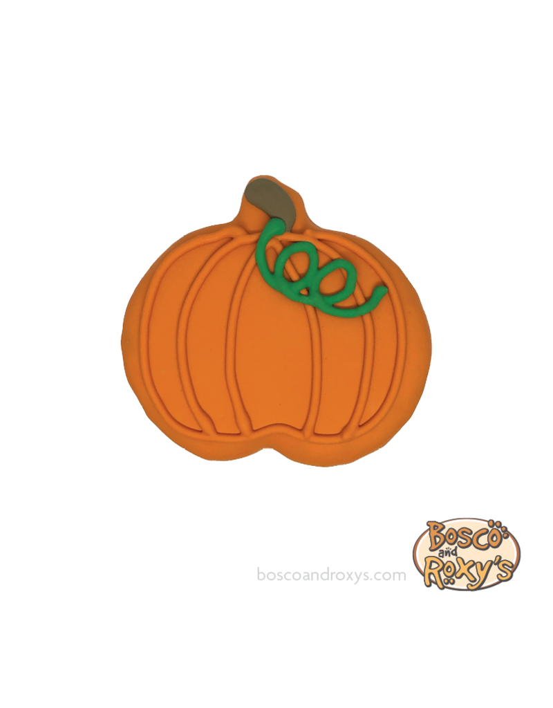 Bosco and Roxy's Bosco & Roxy's Oh My Gourd | Fall Pumpkin single
