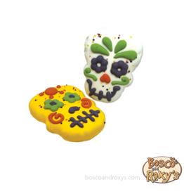 Bosco and Roxy's Bosco & Roxy's Halloween 2019 | Here for the Boo's! Candy Skulls single