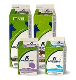 Answer's Pet Food Answers Goat Milk 16 oz (*Frozen Products for Local Delivery or In-Store Pickup Only. *)